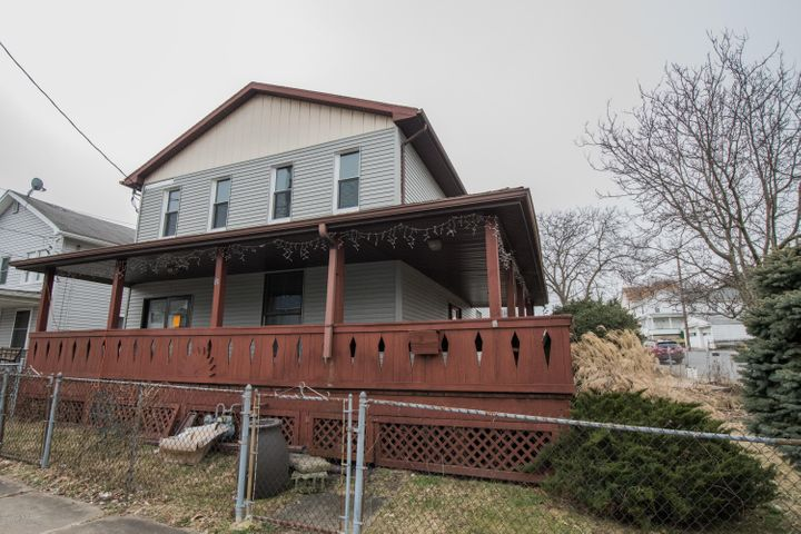 81 E Columbus Avenue, Pittston, PA 18640