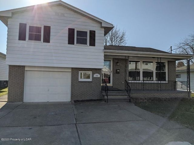 325 Chase Street, West Pittston, PA 18643