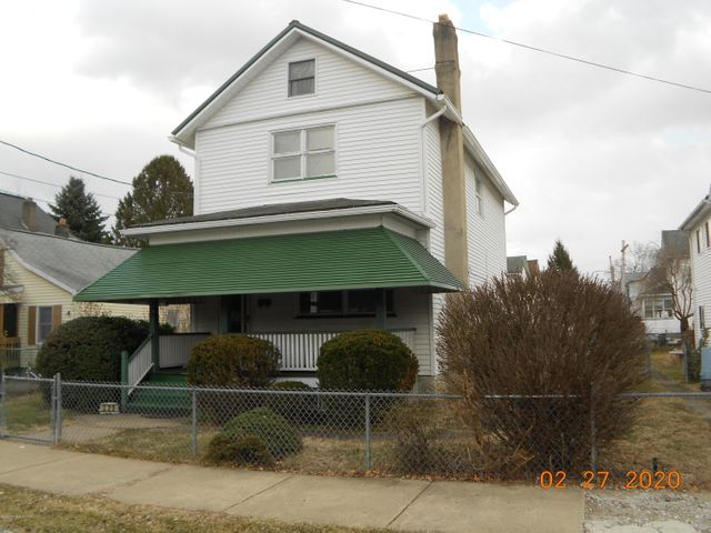 329 Washington Street, West Pittston, PA 18643