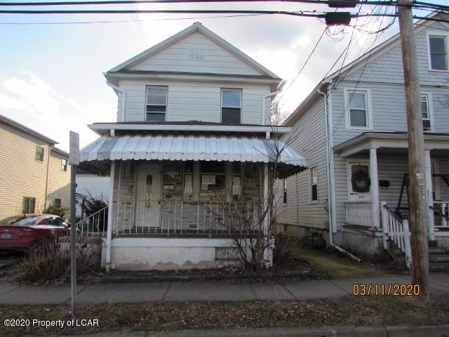 284 Pringle Street, Kingston, PA 18704