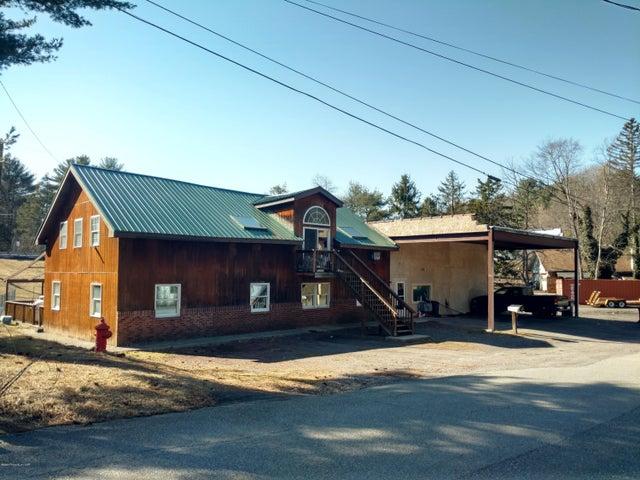 52 Station Lane, Weatherly, PA 18255