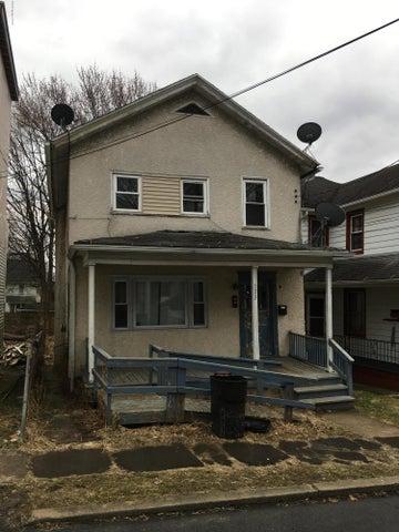 123 S Bromley Street, Scranton, PA 18504