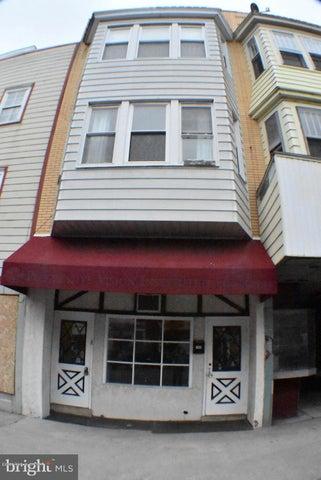 107 N Main Street, Shenandoah, PA 17976