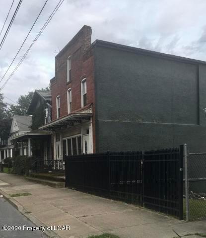 324 E Main Street, Plymouth, PA 18651
