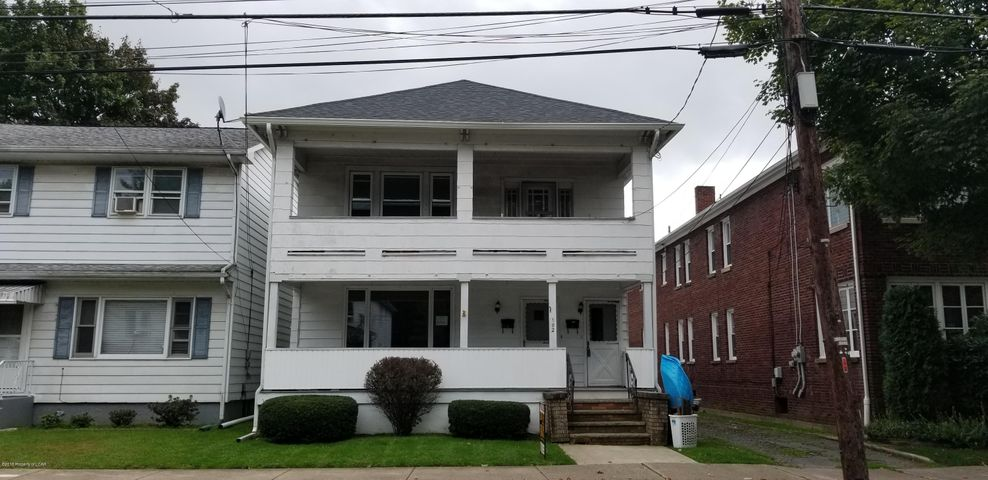 102 Third Avenue, Kingston, PA 18704