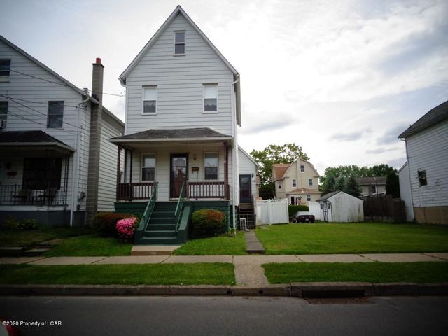 74 S Welles Avenue, Kingston, PA 18704
