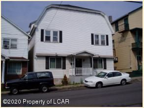 589 Front Street, Hanover Township, PA 18706