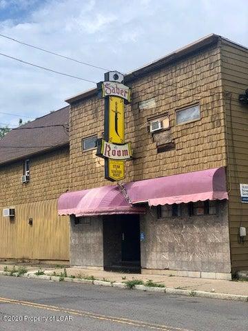 92 Butler Street, Wilkes-Barre, PA 18702