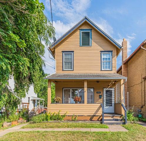 351 New Grant Street, Wilkes-Barre, PA 18702