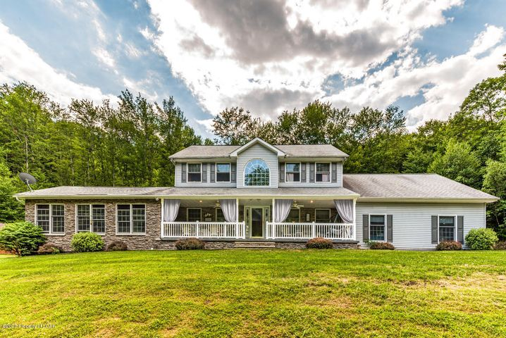 323 Fallbrook Road, Carbondale, PA 18407