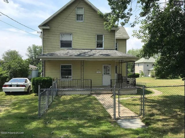 121 Wagner Street, Moosic, PA 18507