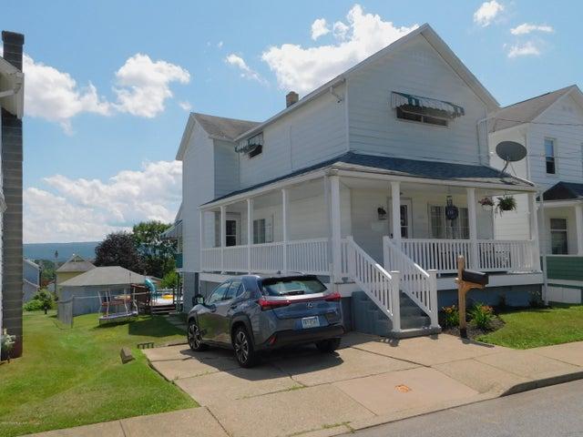50 E 2nd Street, Larksville, PA 18651