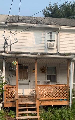 79 Third Street, Oneida, PA 18242