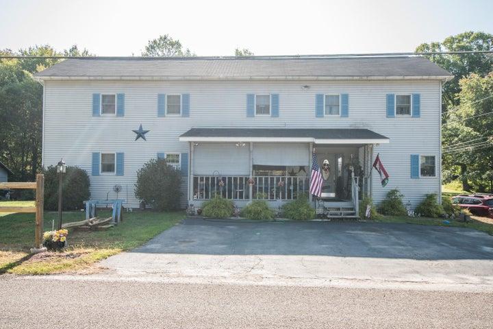 250 Cragle Hill Road, Shickshinny, PA 18655