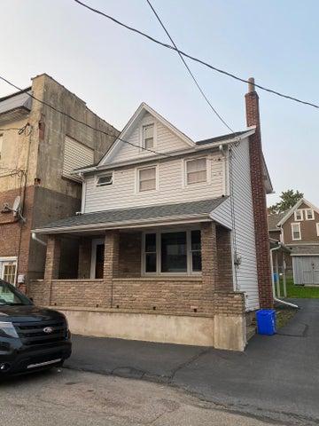 423 W Maple Street, Hazleton, PA 18201