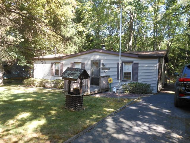 48 Shade Tree Road, White Haven, PA 18661