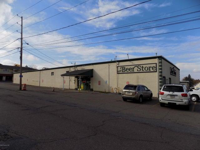 309 W 21ST Street, Hazleton, PA 18201