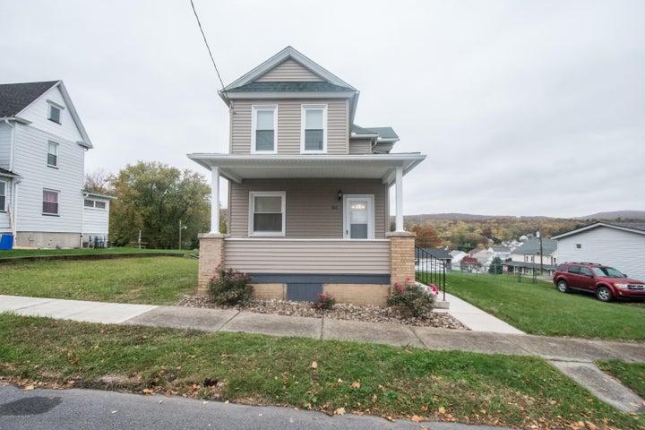 161 Green Street, Edwardsville, PA 18704