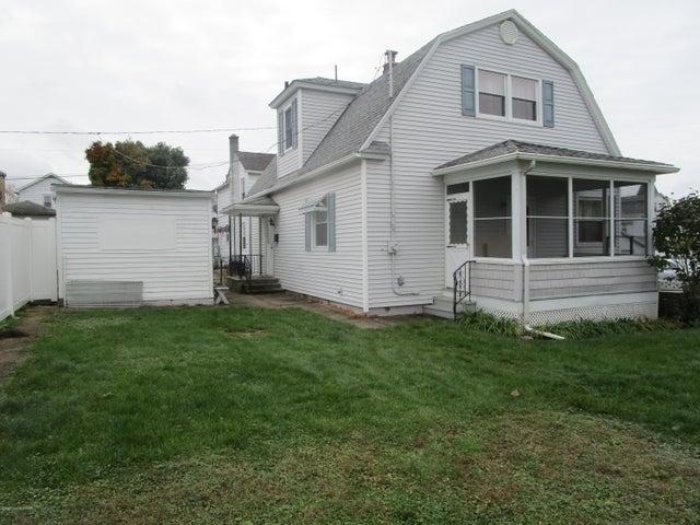 187 Gardner rear Avenue, Wilkes-Barre, PA 18705