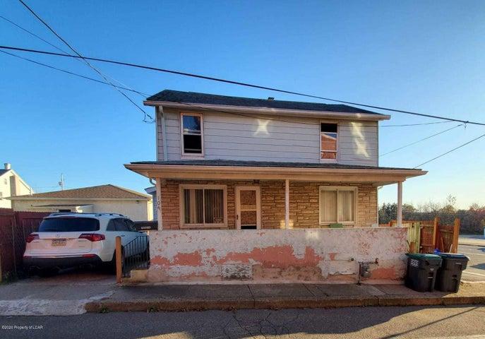104 E Clay Avenue, West Hazleton, PA 18202