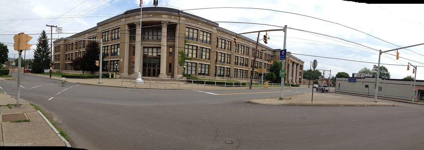 341 Carey Avenue, Wilkes-Barre, PA 18702