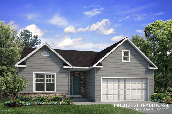 420 Pin Oak Drive, White Haven, PA 18661