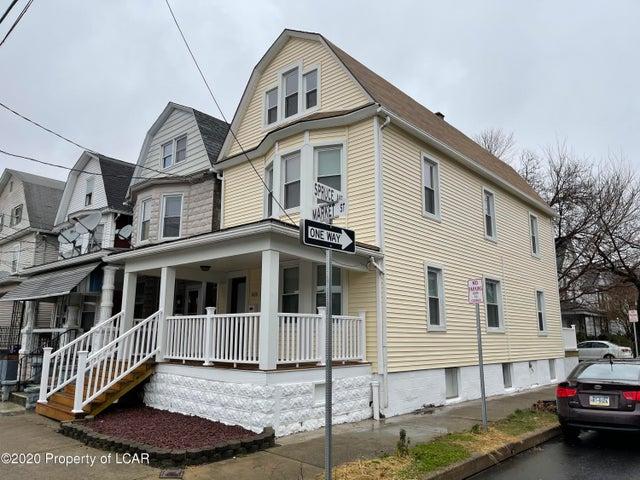 925 W Market Street, Kingston, PA 18704