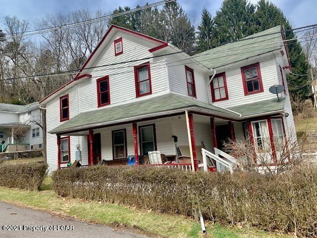 46 Glen Avenue, Shickshinny, PA 18655