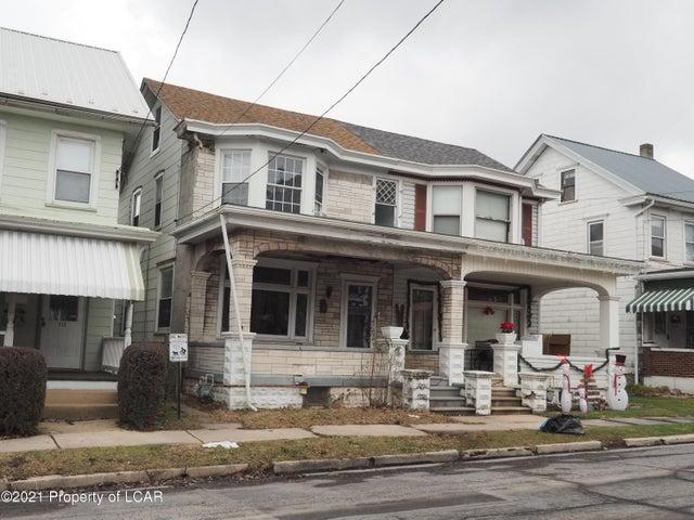515 North Street, Jim Thorpe, PA 18229