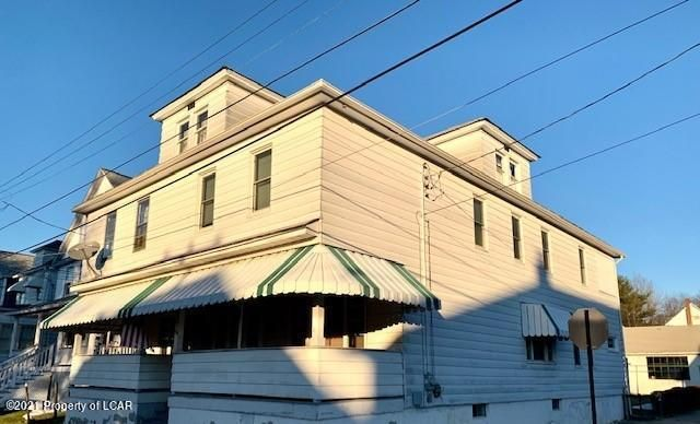 202 1&2 Phillip Street, Nanticoke, PA 18634