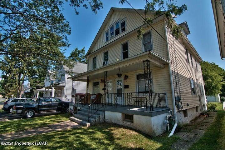 73 Eley Street, Kingston, PA 18704