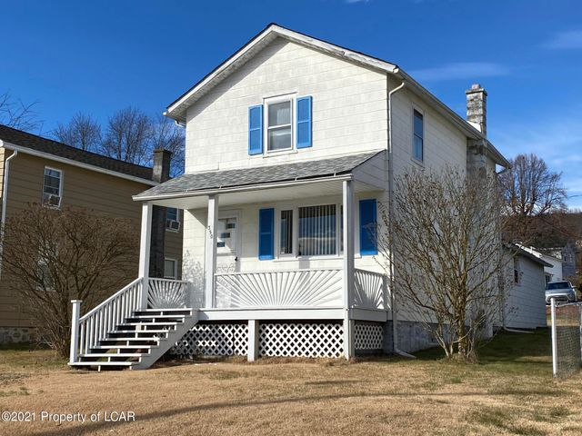 350 Fairview Street, Plymouth, PA 18651