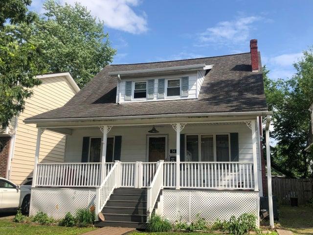 54 1st Avenue, Kingston, PA 18704