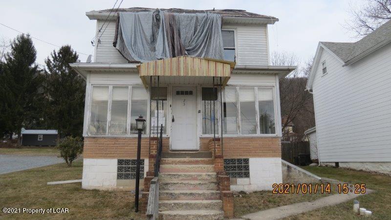 23 Elmer Heckman Street, Tamaqua, PA 18252