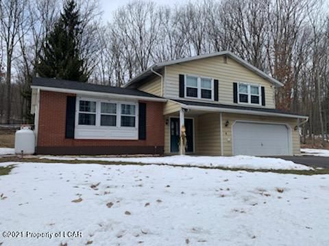 167 Tomhicken Road, Sugarloaf, PA 18249