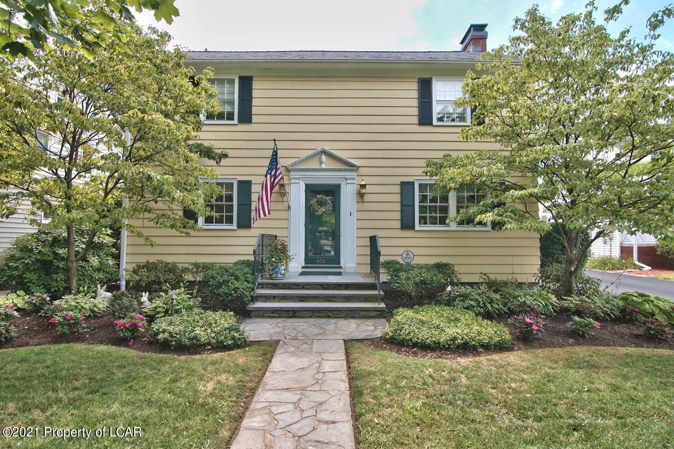 651 Charles Avenue, Kingston, PA 18704