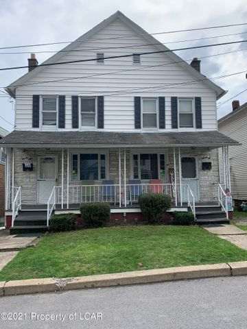 22 4th Street, Larksville, PA 18651