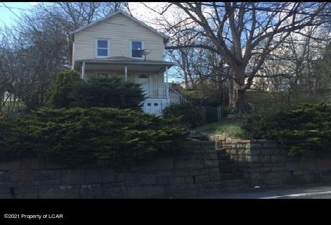964 Main Street, Swoyersville, PA 18704