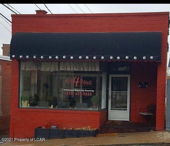 14 Market Street, Pittston, PA 18640