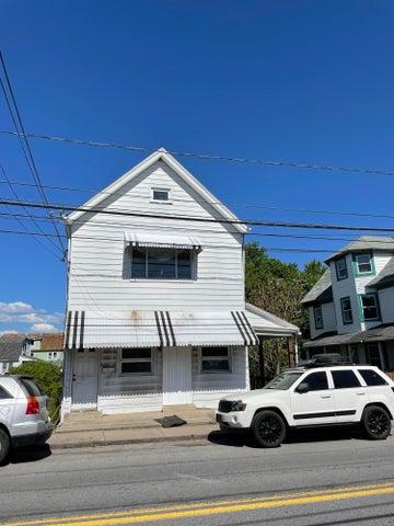623 Hazle Street, Wilkes-Barre, PA 18702
