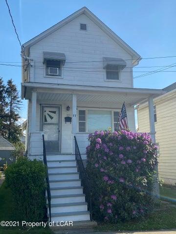 77 Helen Street, Wilkes-Barre, PA 18705