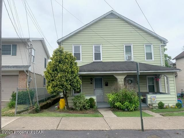 47 Lincoln Street, Exeter, PA 18643