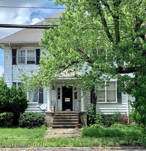 495 Carey Avenue, Wilkes-Barre, PA 18702