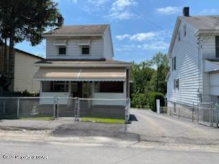 916 Winters Avenue, West Hazleton, PA 18202