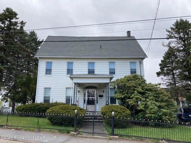 1408 Scott Street, Wilkes-Barre, PA 18705