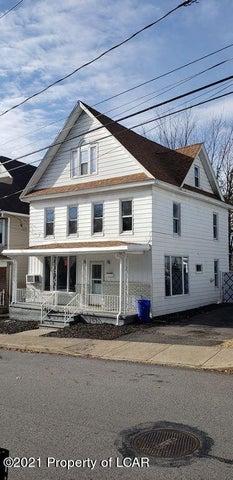56 Church Street, Pittston, PA 18640