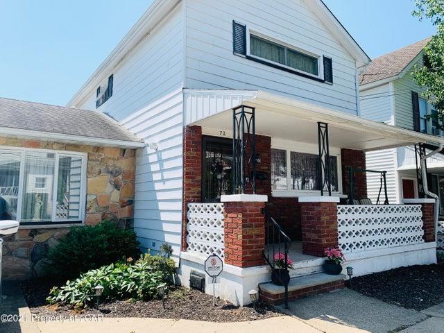 72 Sheridan Street, Wilkes-Barre, PA 18702
