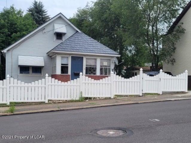 949 N Laurel Street, Hazleton, PA 18201
