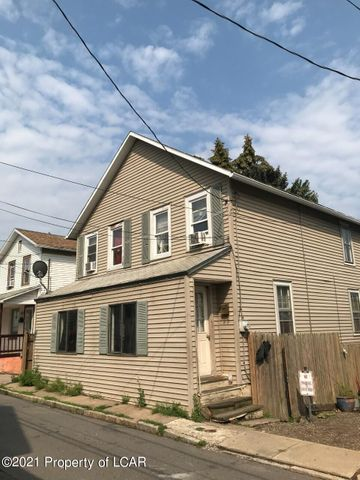 66 N Fulton Street, Wilkes-Barre, PA 18702