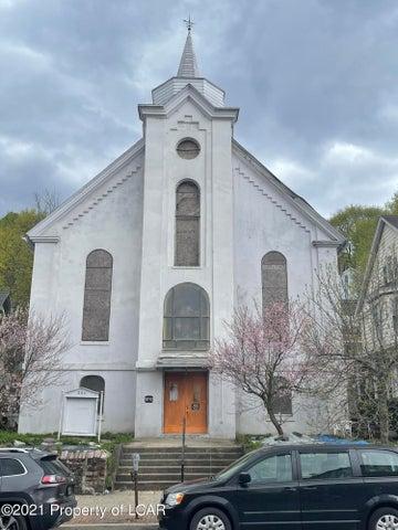 224 W Broad Street, Tamaqua, PA 18252
